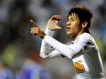 FABULOS: Ei sunt cei mai tari U 21 din lume! Neymar, Moura sau Wilshere sunt STARURILE din VIITOR! Vezi echipa de 280 MILIOANE de euro: