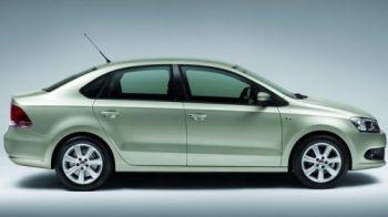 Volkswagen atenteaza la succesul DACIA! Nemtii lanseaza o masina de 6000 de euro! Ce plan au pana in 2014: