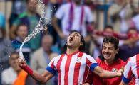 Falcao are drum liber spre City sau Chelsea! Transferul NEBUN care ii va scoate din minti pe fanii lui Atletico: are 40 de goluri in 62 de meciuri si vine pe 5.000.000!