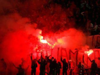 Dinamo a pierdut un meci pe care trebuia sa-l castige cu 6-2! Declaratia care a facut MII de fani sa rada :)