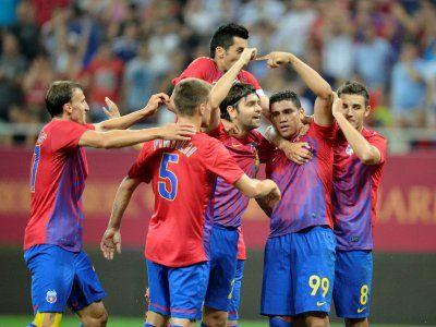 """Egalul cu Pandurii face primele victime la Steaua: """"Nu-mi plac! Nu sunt de noi, n-au pic de tehnica!"""" Ce jucatori sunt trimisi 'la plimbare' desi nu au jucat nici un minut:"""