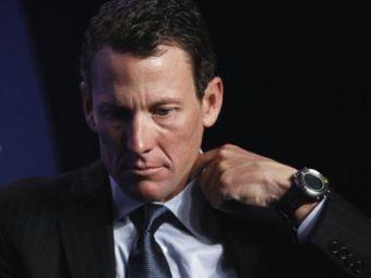 Cea mai mare RUSINE din istoria sportului! Armstrong ramane fara titluri! A fost facut PRAF OFICIAL!