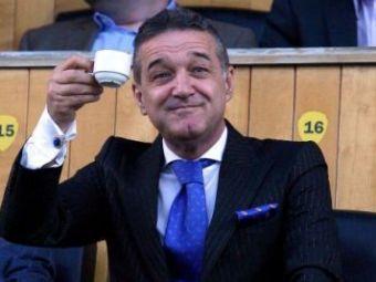 Nici lui Mourinho nu i-a trecut vreodata prin cap ideea lui Gigi :) Patronul Stelei a descoperit aroganta SUPREMA inainte de derby! Steaua, fara Reghe pe banca!