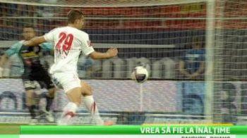 "Tucudean e singurul care mai crede in victorie: ""O sa ma bucur precum Di Canio!"" Ce nebunie e pregatit sa faca dupa derby: Video"