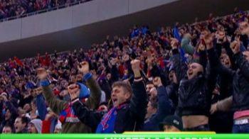 Eternul Derby doboara inca un record: fanii se bat pe bilete! Stelistii vor sa domine tribunele cu o super coregrafie! Video: