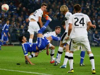"""Nemtii, la picioarele lui Marica dupa GOLAZO-ul din foarfeca: """"E expertul lui Schalke!"""" BOMBA lansata dupa meci! Cand poate pleca de la Schalke:"""