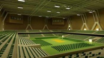 Inca o constructie DIAMANT dupa National Arena! Cum va arata Sala Polivalenta OZN din Bucuresti! Constructia de LUX care va uimi Europa