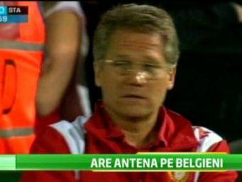 Boloni e aproape de o revenire in Belgia, la Bruges! Va fi rival cu Rednic! Care sunt conditiile intoarcerii sale VIDEO: