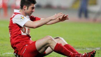 Petrolul ii aduce pereche lui Hamza! Fost golgheter in Liga 1, om cu experienta in Europa vine sa-si relanseze cariera la Ploiesti! Pariul lui Contra: