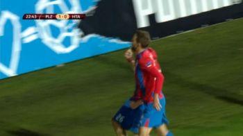 INCREDIBIL! 4 goluri IDENTICE intr-un meci de Europa! N-ai CUM sa te aperi atat de prost! SUPER VIDEO