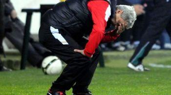 """Cartu si-a dat DEMISIA de la FC Brasov: """"M-am saturat sa fim loserii de serviciu ai campionatului!"""""""