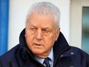 """Padureanu, DISPERAT: """"E nedrept! Am dovedit cu acte transferul lui Sanmartean!"""" Pe cine da VINA:"""