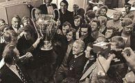 Legatura GENIALA dintre Ajax si Steaua! El e omul care a SCHIMBAT istoria fotbalului! Motivul pentru care stelistii vor fi aplaudati IN PICIOARE pe un stadion bijuterie