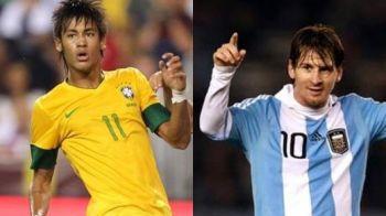 VIDEO Astea sunt nominalizarile la CEL MAI FRUMOS GOL al anului! Ben Arfa, Messi, Falcao sau Neymar? Voteaza aici: