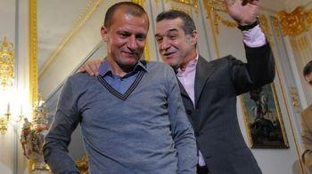 Rivalitatea dintre Steaua si Dinamo se adanceste! Dorinel a adus in Stefan cel Mare un dusman de moarte al lui Gigi! Cine a semnat azi cu Dinamo: