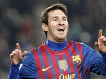 Messi SHOW pe Camp Nou! Dubla de senzatie cu echipa lui Sapunaru! Barcelona 3-1 Zaragoza! Vezi aici toate fazele: