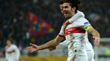 Seara de COSMAR pentru Steaua! RECORD NEGATIV stabilit de echipa lui Reghecampf! Cum intra in istoria Europa League!
