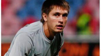 """Moment teribil pentru Tatarusanu! """"Nu e usor pentru niciun portar sa primeasca opt goluri! Nu avem nicio explicatie!"""""""