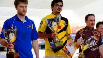 Romania intra in Liga Campionilor la bowling dupa un SUPER concurs la Bucuresti! Ce au reusit romanii