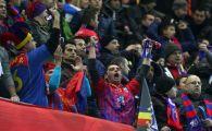 LPF taie in carne VIE! Amenzi mari pentru Steaua, FC Vaslui si U Cluj! Cati bani trebuie sa plateasca echipele: