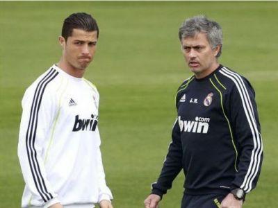Cei mai tari jucatori din Spania au fost HACKUITI! Mourinho, Ronaldo si Fabregas au primit MII de apeluri intr-o ora!