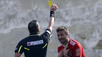 VINOVAT! Un fotbalist si-a incheiat cariera dupa ce a facut BLAT la un meci international! UEFA l-a scos din fotbal pe viata!