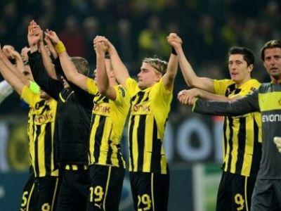 A inceput OPERATIUNEA Dortmund la Barca! Necunoscutii care au UMILIT Realul sunt doriti pe Camp Nou! Lista de cinci stele a catalanilor: