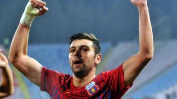 """Rusescu l-a UMILIT pe Ronaldo la el acasa! Golul care il poate duce la o echipa de TOP: """"Sunt onorat!"""" Ce spune Raul despre meciul cu Copenhaga:"""
