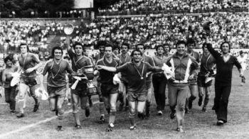 In 'epoca falimentului' si a 'insolventei', Liga 1 ramane cu campioane-fantoma! 36 de titluri au ramas o amintire pentru echipele care s-au desfiintat! Istoria neagra: