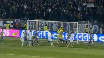 Singurul roman dorit de City a MARCAT primul gol pentru Lazio! Cea mai mare ONOARE pentru Stefan Radu in Italia! VIDEO: