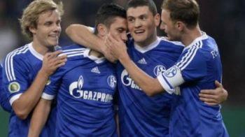 Marica ii razbuna pe stelisti! A marcat pentru Schalke, chiar impotriva lui Stuttgart! VIDEO