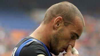PSG vrea un jucator care a trecut pe la Real si Inter! Seicii sunt la un pas de transfer! Cine vine sa faca senzatie alaturi de Ibrahimovici: