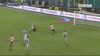 VIDEO MISTERUL zilei in Serie A! Cine l-a IMPUSCAT pe Bonucci? Cea mai PENIBILA simulare din istorie!