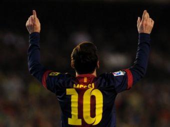 """FABULOS! Legenda Muller se inclina in fata lui Messi! """"Asa ceva n-am mai vazut! E fantastic!"""" Care singurul """"DEFECT"""" al Balonului de Aur:"""