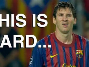 BOMBA! Messi nu e cel mai bun marcator din istorie! Vestea care intristeaza milioane de suporteri! Vezi ce jucator legendar a marcat 107 goluri, tot in '72!