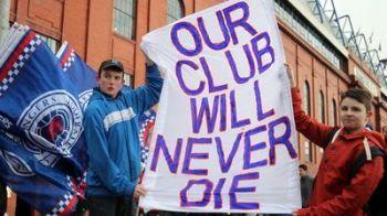 Un gigant al fotbalului renaste cu ajutorul fanilor! Acum doua luni in faliment, astazi cu 22.000.000 pe plus! Decizia care a salvat clubul de la desfiintare: