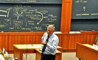 """Profesorul Ferguson a trecut la catedra de la Harvard! """"Echipa perfecta e o ORCHESTRA!"""" Secretele managerului, dezvaluite!"""