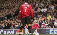 SOC in Liga! Ronaldo revine pe Old Trafford! Ferguson il asteapta cu vin pe Mourinho! Prima reactie dupa tragerea pentru optimi: