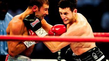 Anuntul care il face KO pe Bute! Meciul cu Froch pentru titlul mondial A CAZUT! Cu cine se poate lupta romanul in 2013: