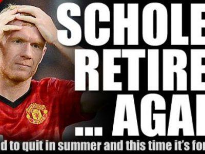 Zidane, Davids si Xavi au plecat capul in fata lui! O legenda a lui United se RETRAGE! Ce vesti proaste a mai primit Ferguson: