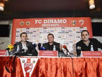 Dinamo vrea sa detoneze BOMBA campionatului: singurul antrenor care a reusit sa copieze TIKI-TAKA poate ajunge in Stefan cel Mare!