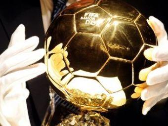 TROFEUL mai tare decat Balonul de Aur! TOP 100 cei mai tari jucatori din lume facut de The Guardian! Romania nu are niciun jucator :( Cine e pe primul loc: