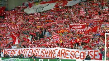 E timpul sa se scrie din nou istorie! Au oferit cel mai emotionat moment al anului, insa vor sa uimeasca si in 2013! De ce vor fanii lui Liverpool sa ia cu asalt un orasel de 90.000 de oameni: