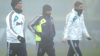 BOMBA la Madrid! Mourinho a DAT AFARA o vedeta de 40 de milioane! A intarziat o ORA la antrenament!