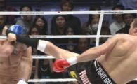"""Daniel Ghita vrea REVANSA cu Schilt dupa finala din Japonia: """"Si el a fost surprins de decizia arbitrului"""" Ce a patit inainte de finala GLORY:"""