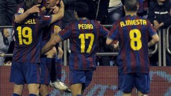Tradare! Tradare! Tradare de 80.000.000 de ori: Real Madrid pregateste un nou caz Figo! Spaniolii anunta: un fotbalist NEPRETUIT al Barcelonei poate ajunge pe Bernabeu!