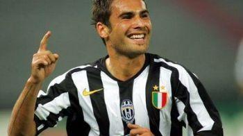 Veste BOMBA primita de Mutu chiar de ziua lui: returul il poate gasi din nou in Italia! Echipa MAFIOTILOR din Serie A il cheama sa fie 'Don Padrino' :)