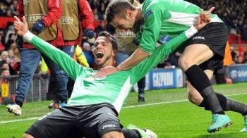 SOC la Cluj! Eroul care a batut-o pe Manchester vrea sa plece de la CFR! Declaratie incredibila a lui Luis Alberto: MOTIVUL pentru care pleaca din Romania!