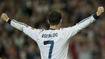 """Il mai prinde februarie la Madrid? Ronaldo este in fata unei mutari istorice: """"Avem banii, pentru noi nu exista IMPOSIBIL!"""" Unde poate ajunge CR in aceasta luna:"""