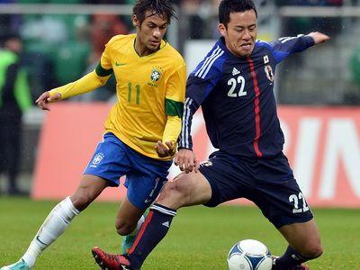"""RENUNTA Barca la Neymar? """"Nu stiu daca s-ar potrivi acestui club!"""" Un SUPERSTAR al Barcei explica de ce nu s-ar adapta in echipa de MILIARDE a lui Tito:"""